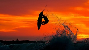Surf wallpaper