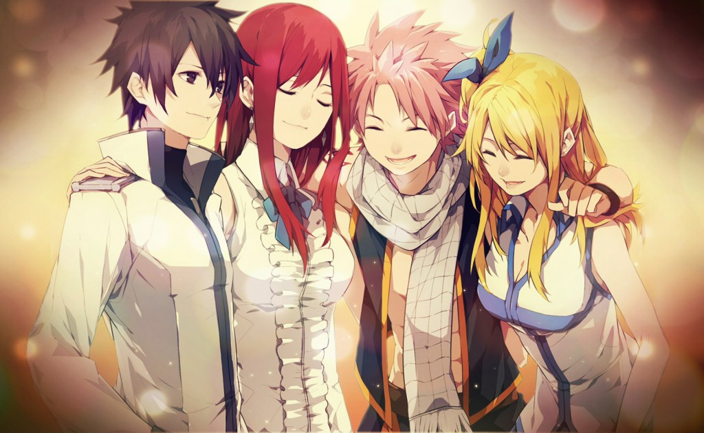 Fairy tail wallpaper hd1