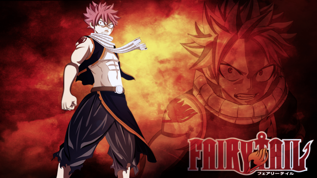 Fairy tail wallpaper hd5