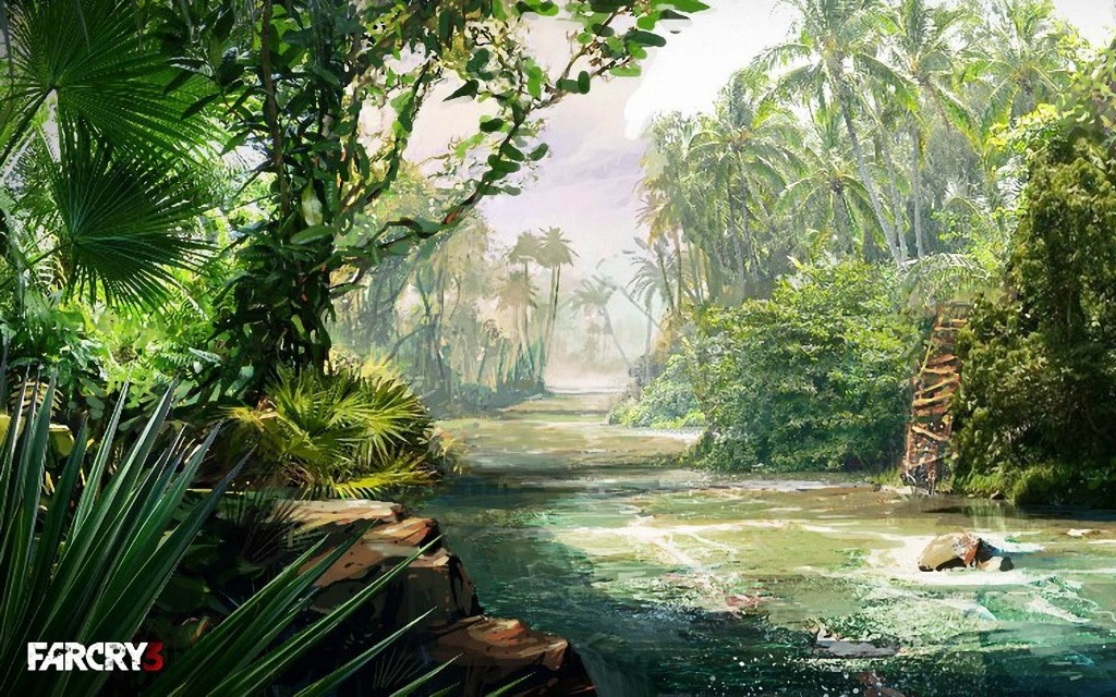 Far cry 3 Wallpaper2