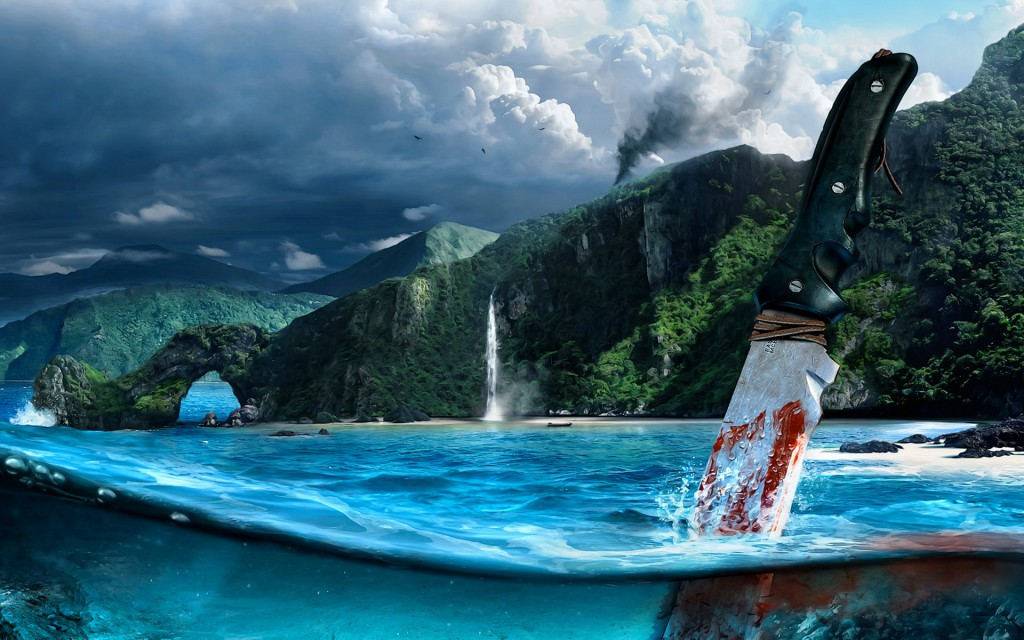 Far cry 3 Wallpaper5