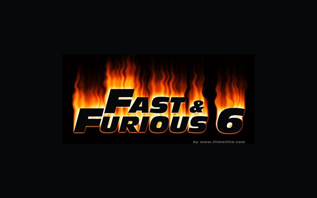 Wallpaper5 Fast and furious