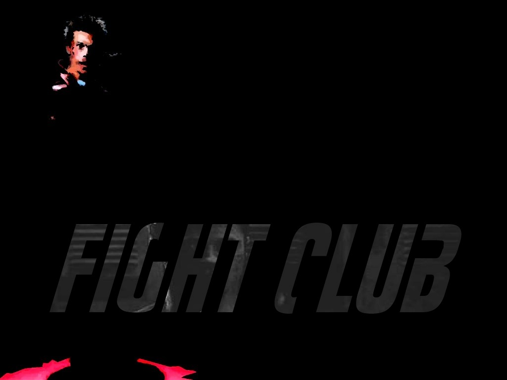 Fight club wallpaper2