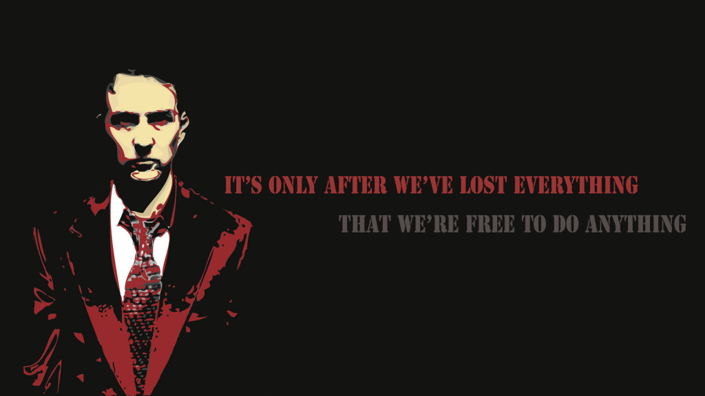 Fight club wallpaper4