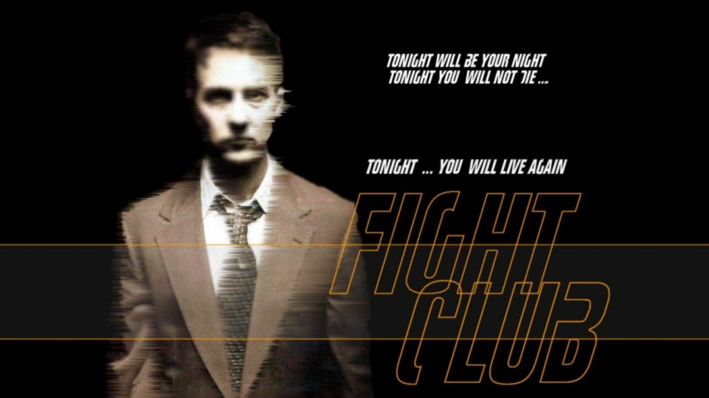 Fight club wallpaper5