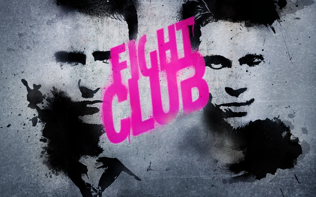Fight club wallpaper6