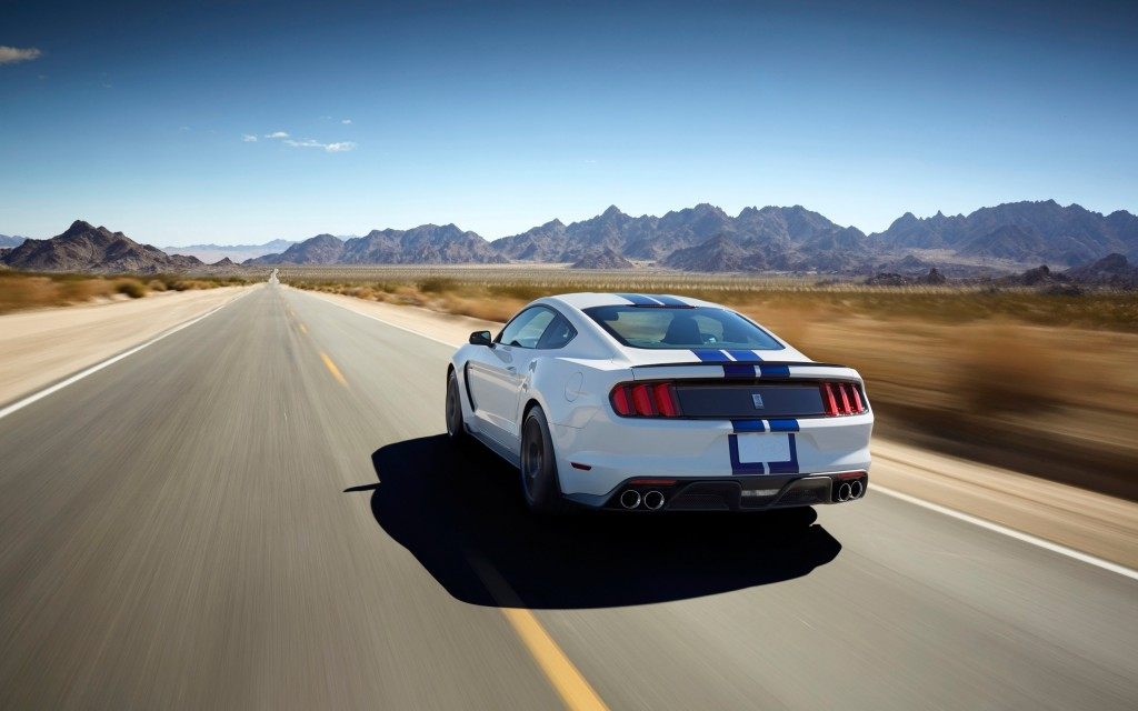 Ford mustang wallpaper1