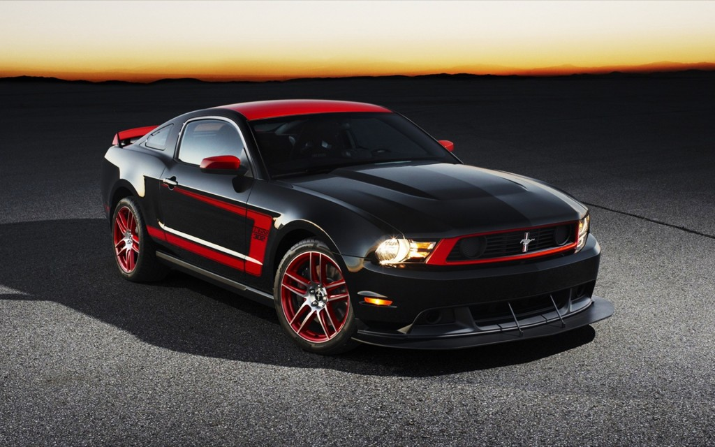 Ford mustang wallpaper3
