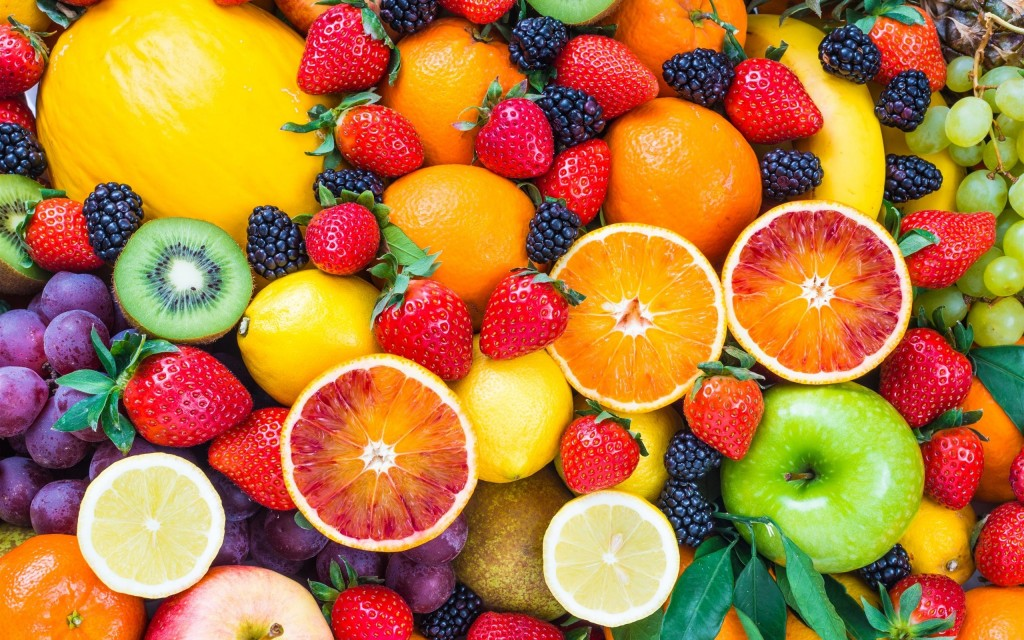 fruit wallpaper1