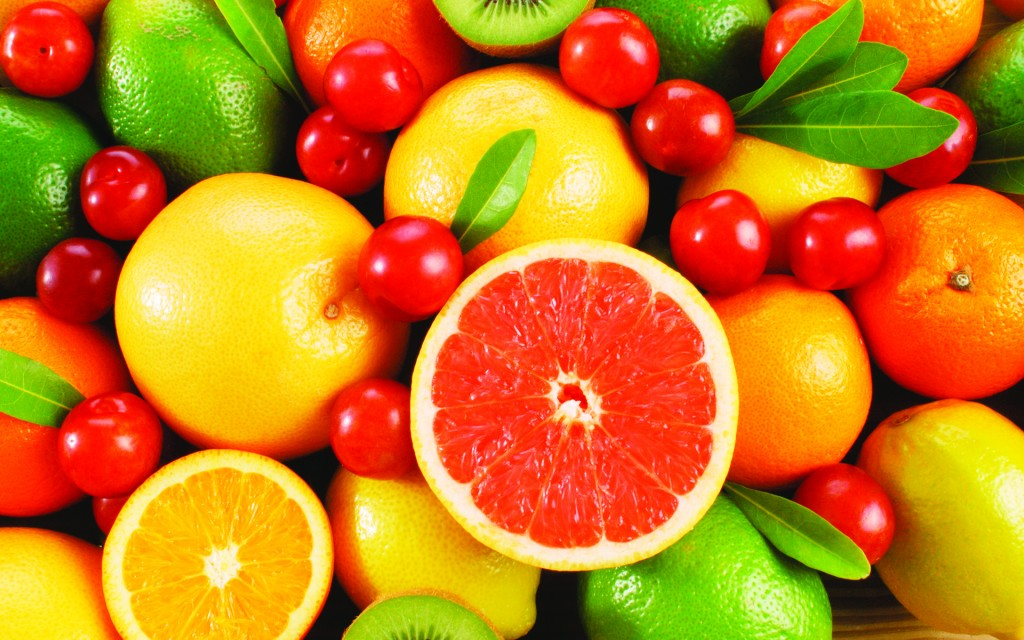 Fruit wallpaper2
