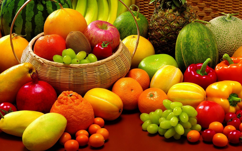 Fruit wallpaper3