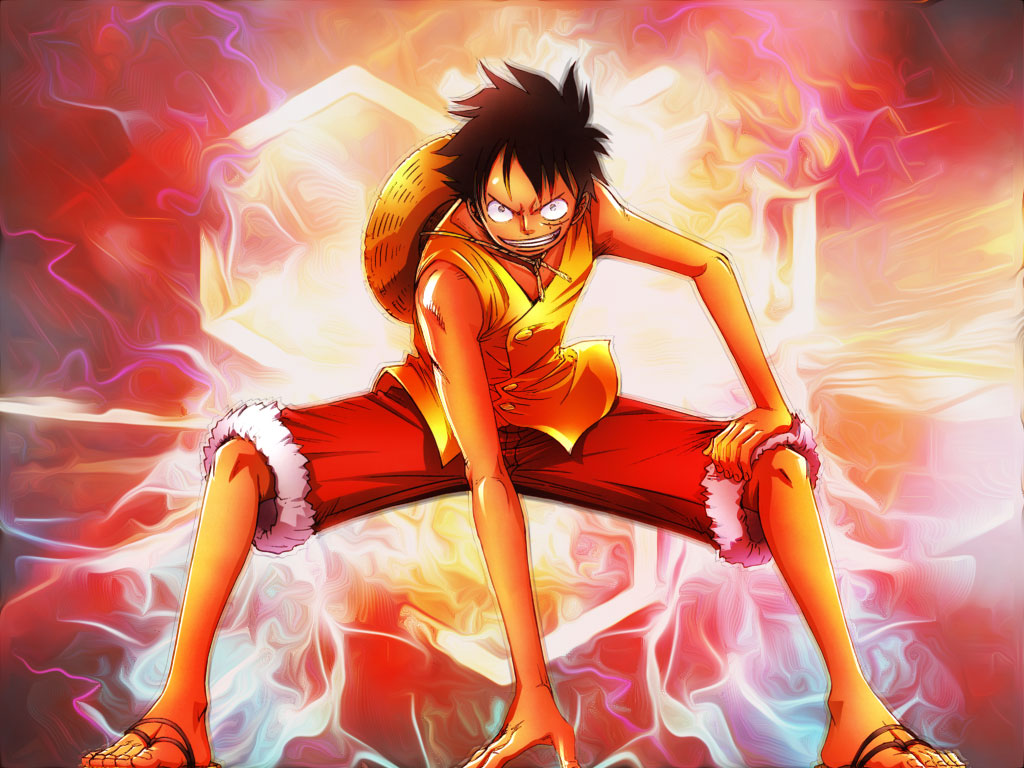 Gear-Second-Luffy-HD-Bakgrund-Anime-335.714