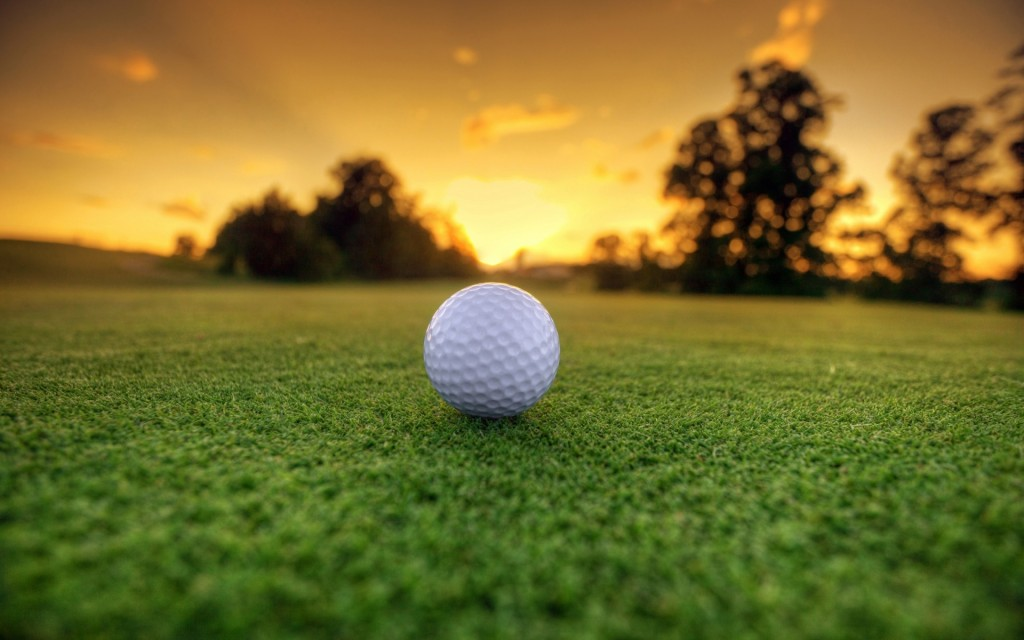 Golf wallpaper2