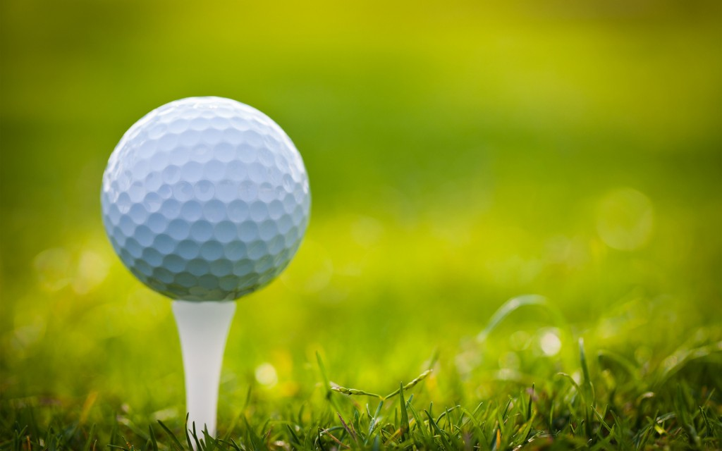 Golf wallpaper3