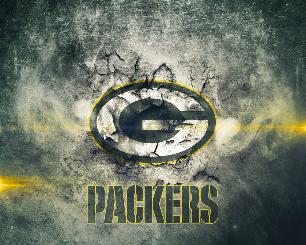Green Bay Packer Wallpaper: Green Bay Packers Wallpaper HD