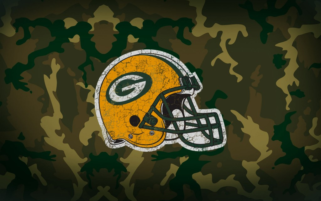 Green Bay packers Wallpaper3