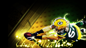Green Bay Packers tapeter HD