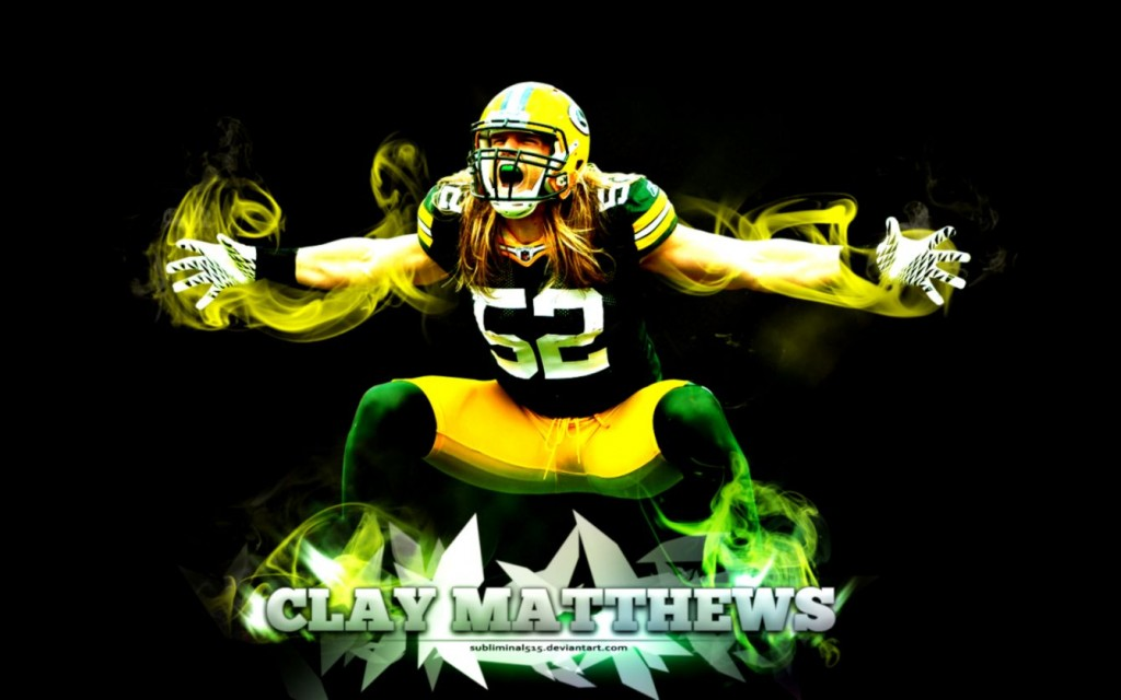 Green Bay packers Wallpaper5