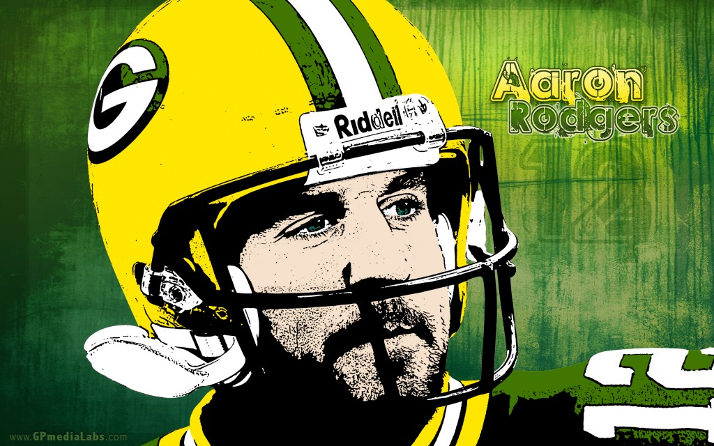 Green Bay Packers wallpaper6