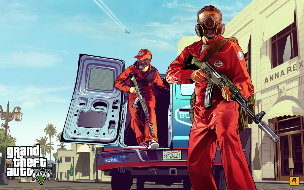 gta 5 wallpapers8