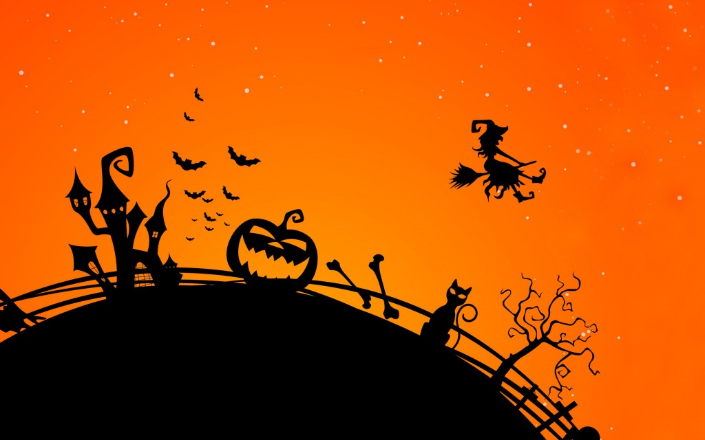 wallpapers5 Halloween