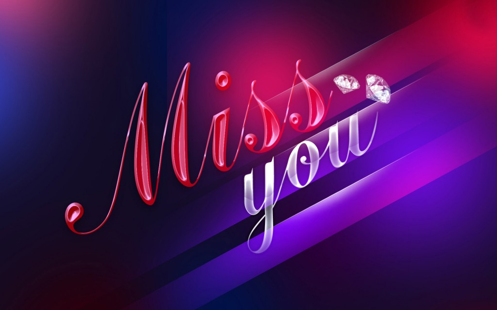 I miss you wallpaper10