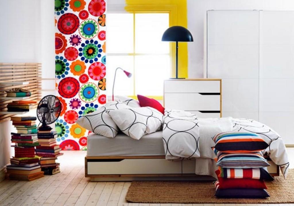 ikea Wallpaper4