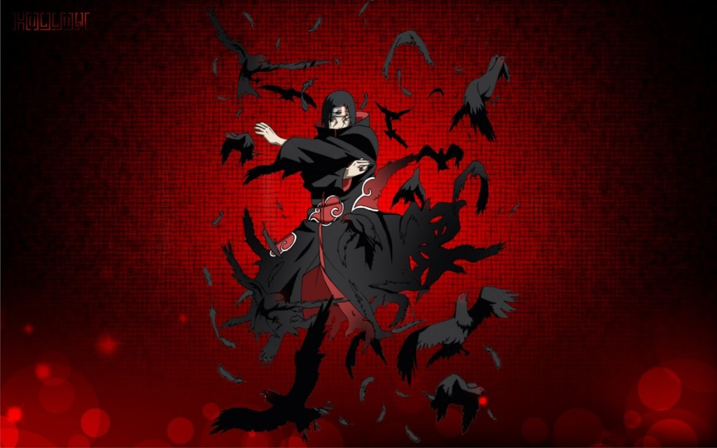 Itachi wallpaper4