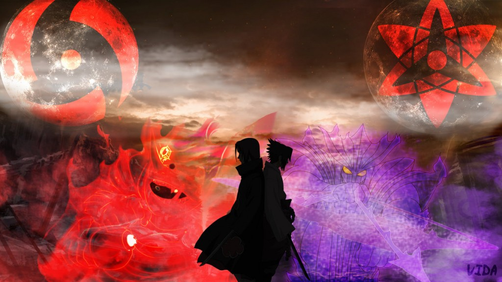 Itachi wallpaper5