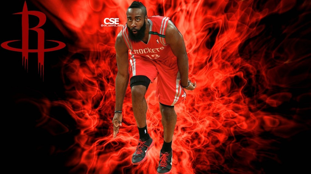 James Harden Wallpaper1