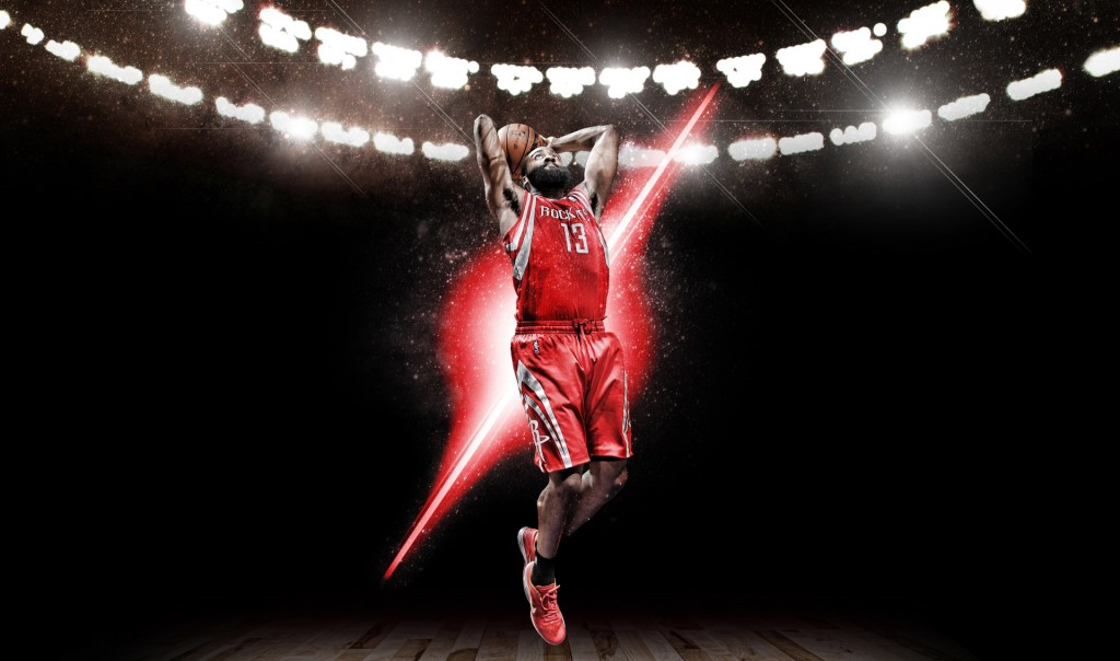 James Harden Wallpaper5