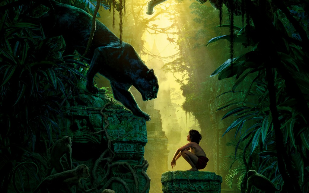 Jungle wallpaper3