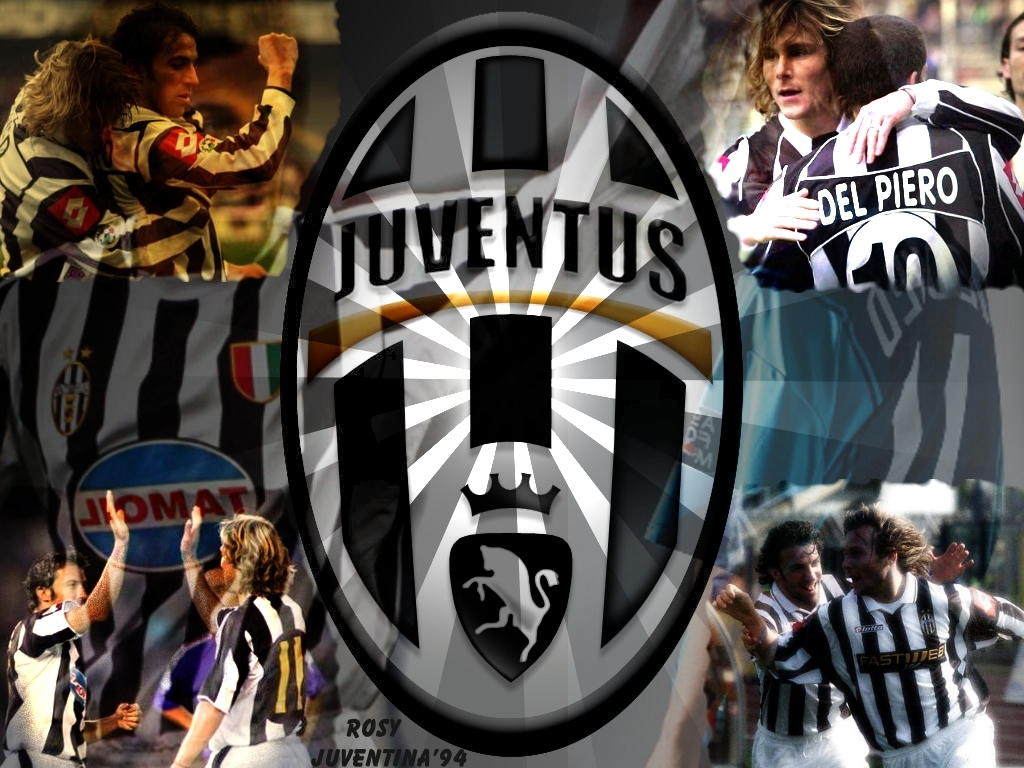 Juventus wallpaper2