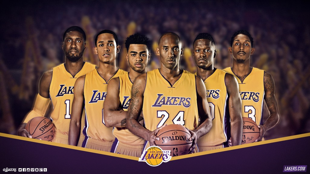 Lakers Wallpaper2