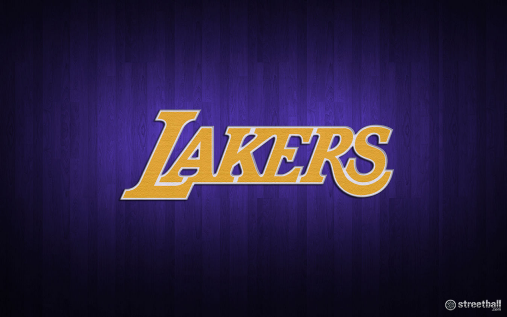 Lakers Wallpaper3