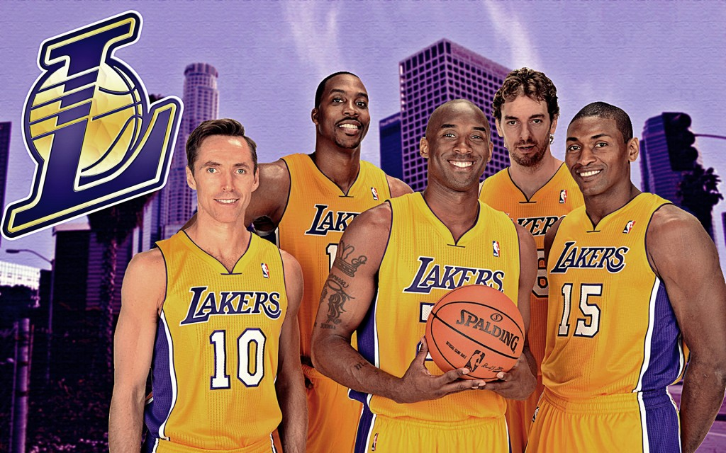 Lakers Wallpaper5