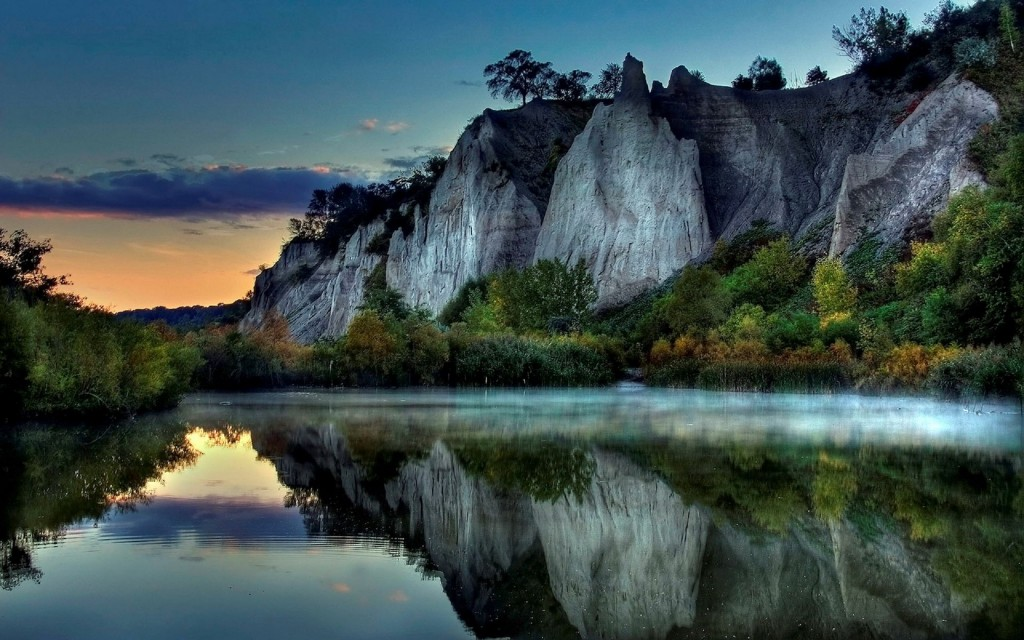Landscape wallpapers HD