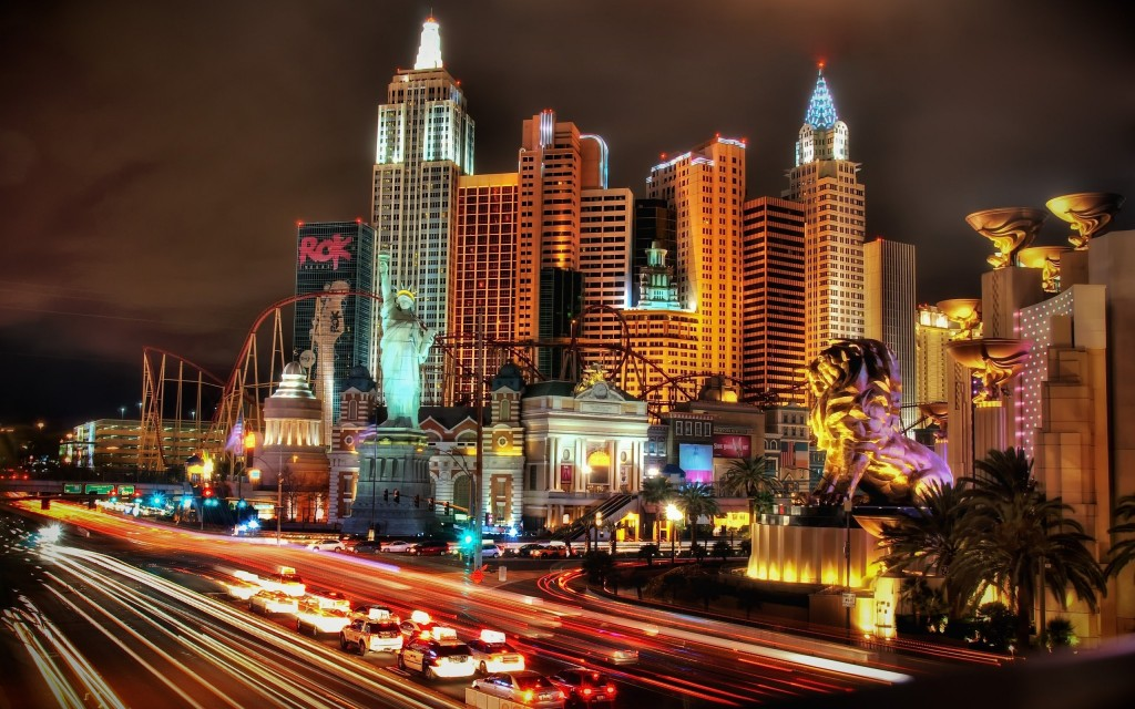 Las vegas wallpaper3