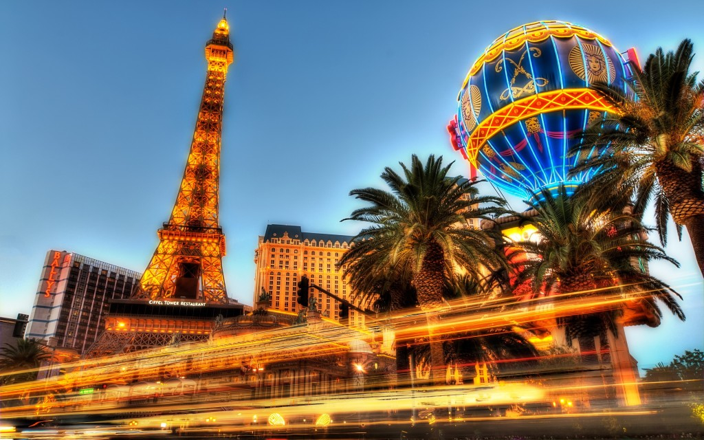 Las vegas wallpaper HD