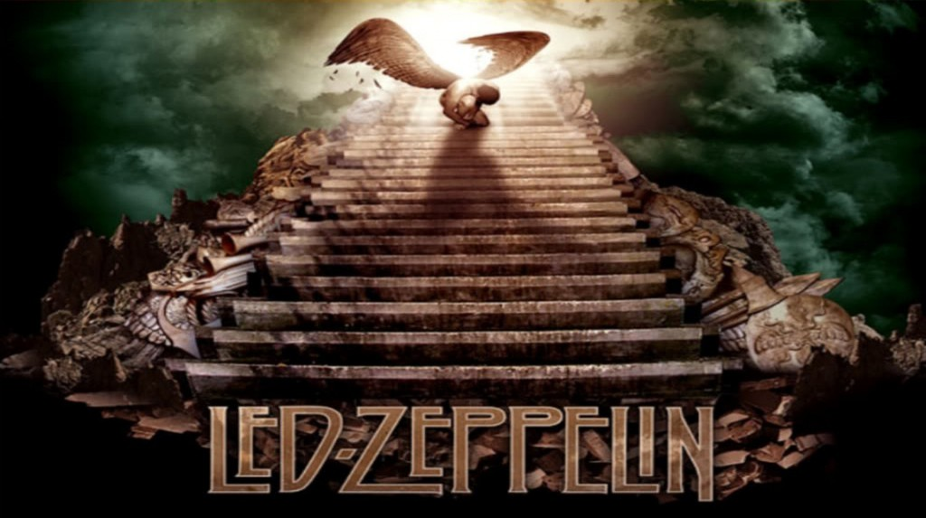 Led Zeppelin wallpaper3