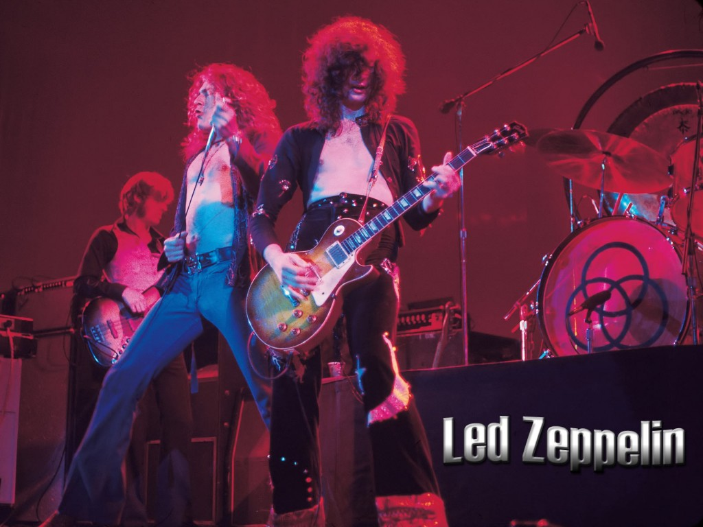 Led zeppelin wallpaper4