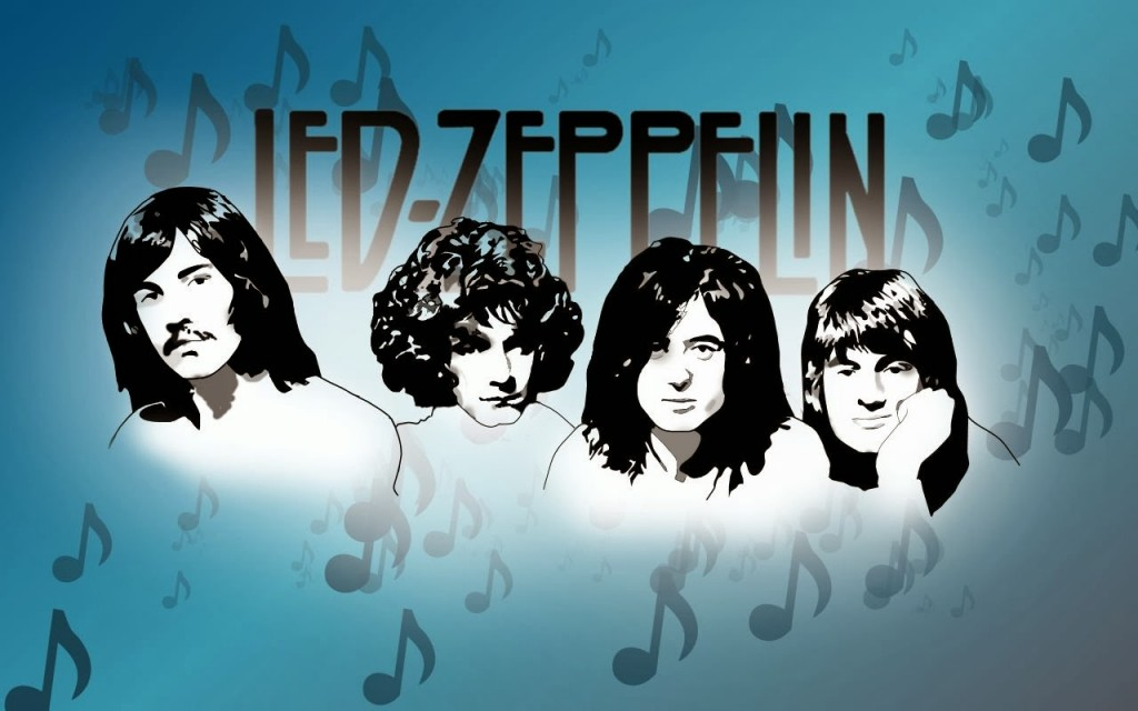 Led Zeppelin wallpaper6