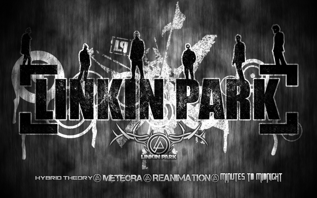 Linkin-Park-HD-Wallpapers-Background-Images