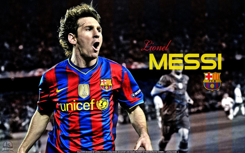 Lionel messi wallpaper3