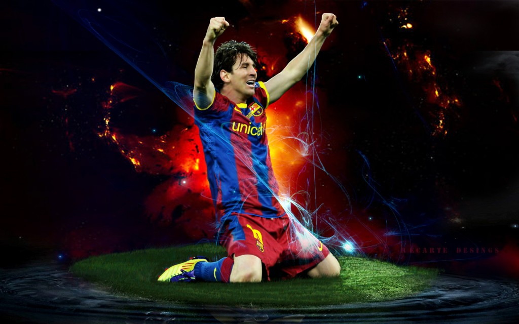 Lionel messi wallpaper6