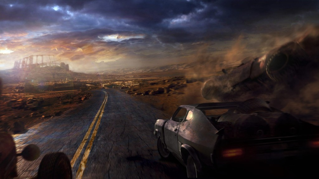 Mad max wallpaper3