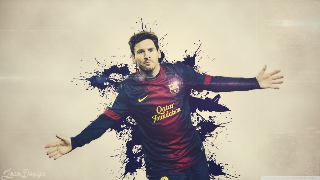 Messi wallpapers5