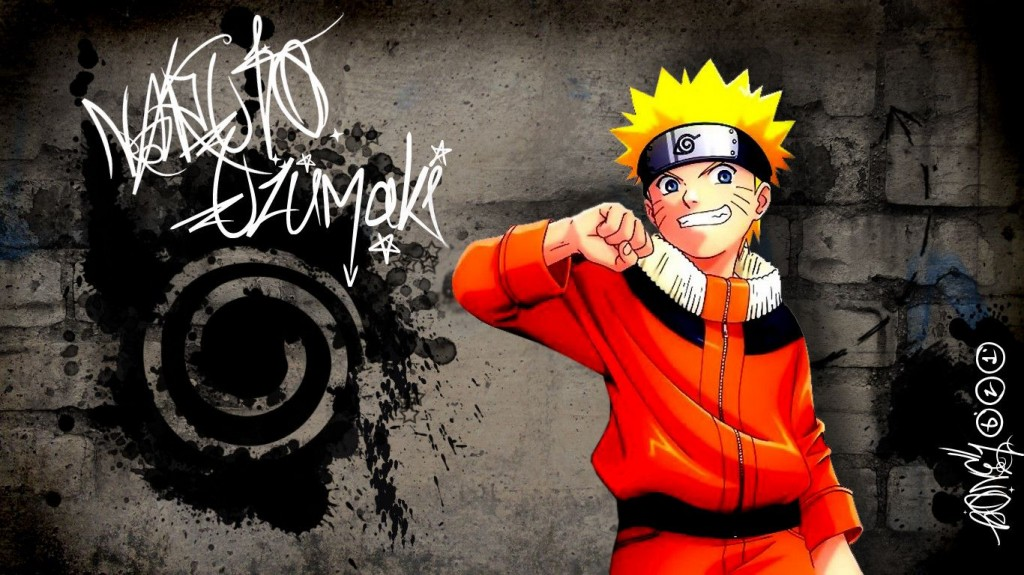 Naruto HD wallpaper3