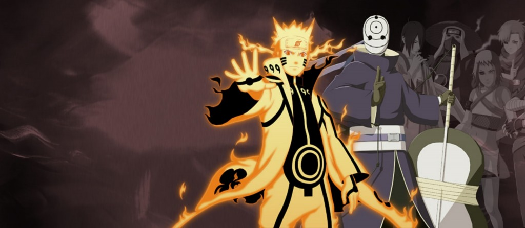Naruto hd wallpaper4