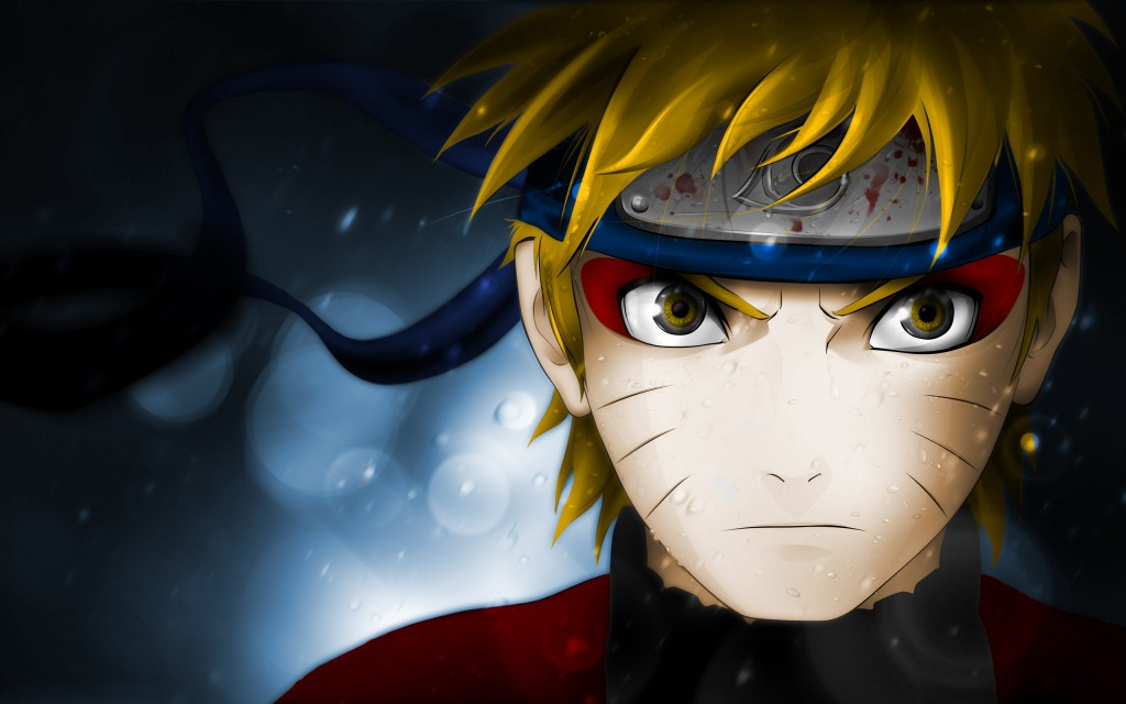 Naruto Tapeten hd